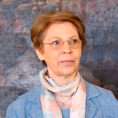 Hallensleben, Barbara