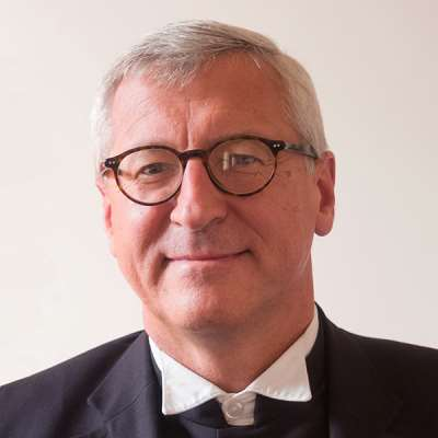 Felmberg, Bernhard