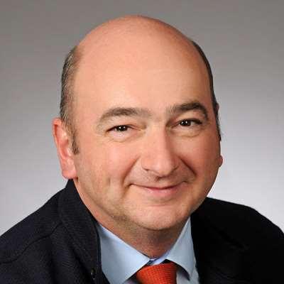 Klinger, Bernhard