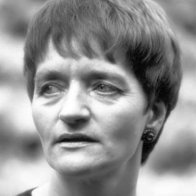 Bohnhorst, Brigitte