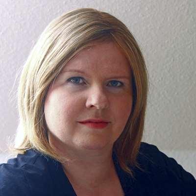 Berndt, Christiane