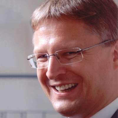 Müller, Christoph Gregor