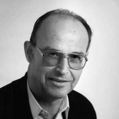 Seeber, David Andreas