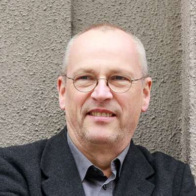 Haselbach, Dieter