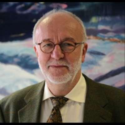 Fischer, Ernst Peter