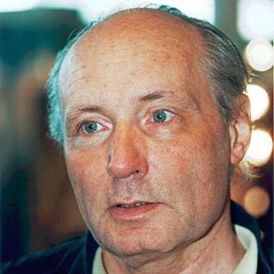 Drewermann, Eugen