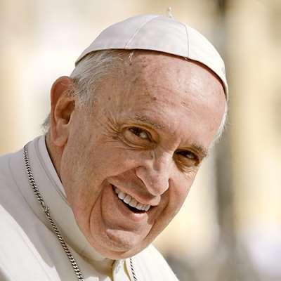 Franziskus (Papst)