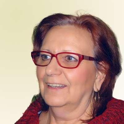 Schlesinger, Gisela
