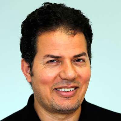 Abdel-Samad, Hamed