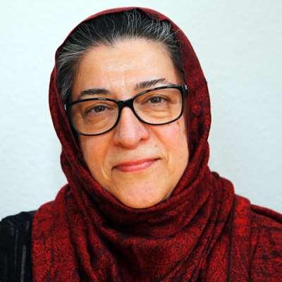 Mohagheghi, Hamideh