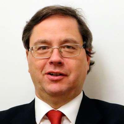 Schreiber, Hannes