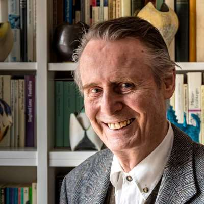 Wehrens, Hans Georg