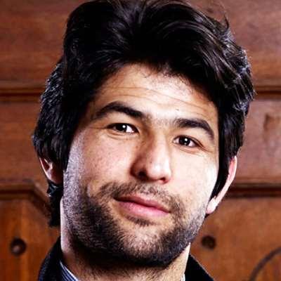 Ali Djan, Hassan