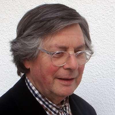 Schmitz, Heinz-Walter