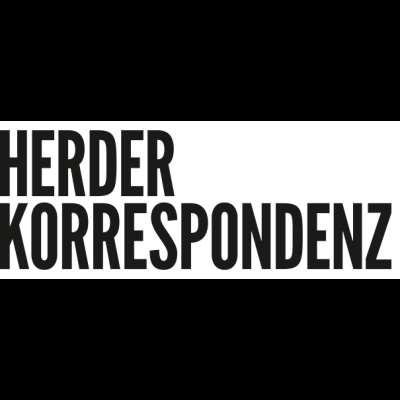 Herder-Korrespondenz