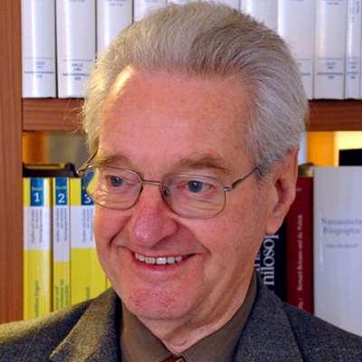 Schwedt, Herman H.