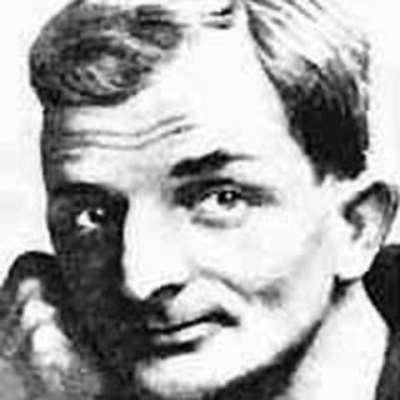 Ringelnatz, Joachim