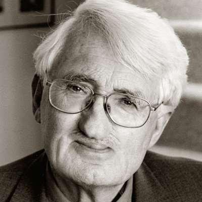Habermas, Jürgen