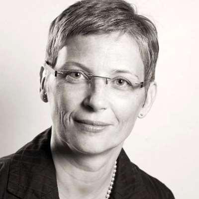 Fuchs-Rechlin, Kirsten