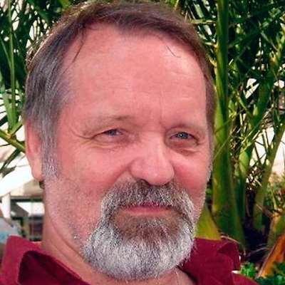 Klein, Klaus Dieter