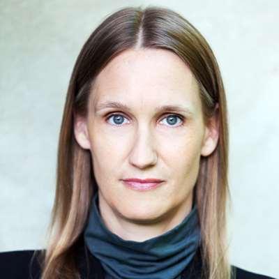 Helberg, Kristin