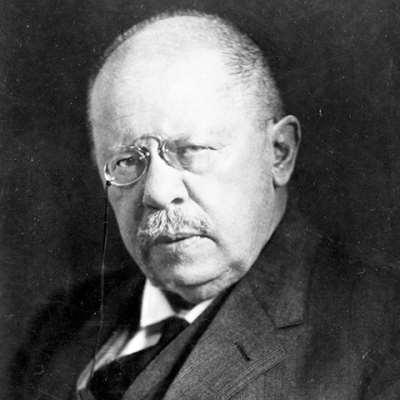 Pastor, Ludwig von