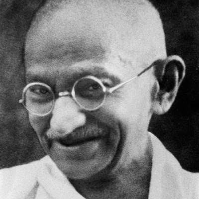 Gandhi, Mahatma