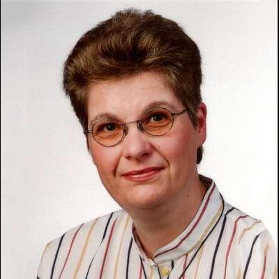Roßkopf, Margarethe