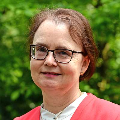 Eckholt, Margit
