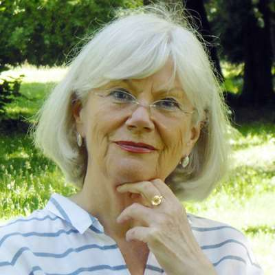 Greiner, Margret