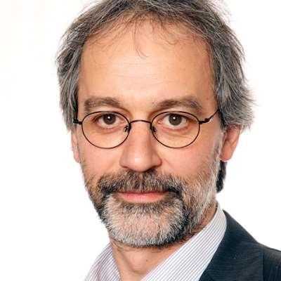 Zimmermann, Markus