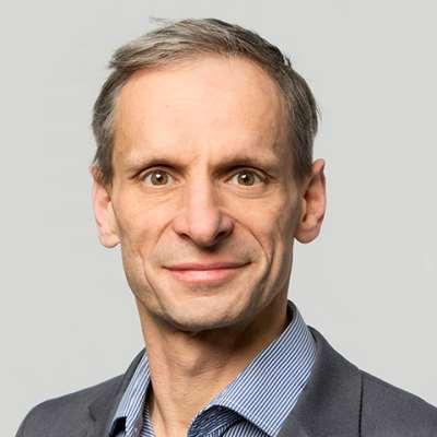 Binswanger, Mathias