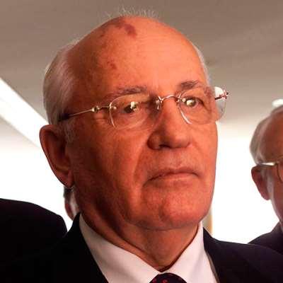 Gorbatschow, Michail