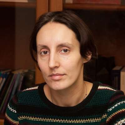 Beljakova, Nadezhda