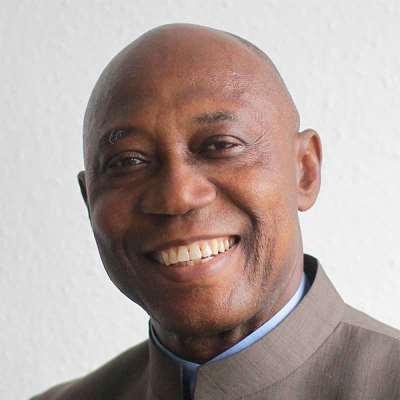 Ike, Obiora Francis