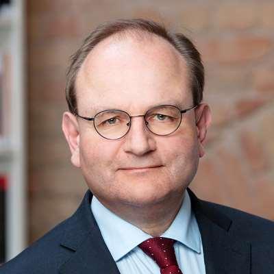 Edenhofer, Ottmar