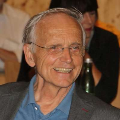 Zulehner, Paul Michael