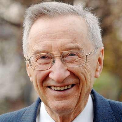 Hünermann, Peter
