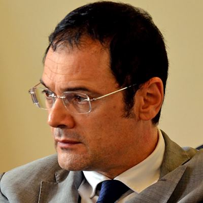 Azzaro, Pierluca