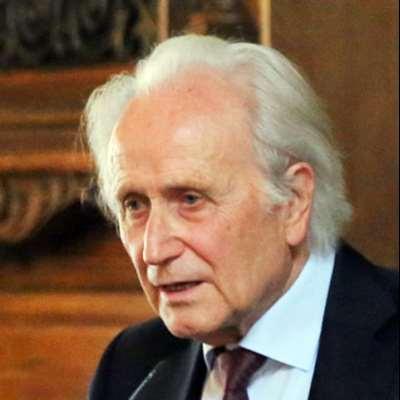 Heinzmann, Richard