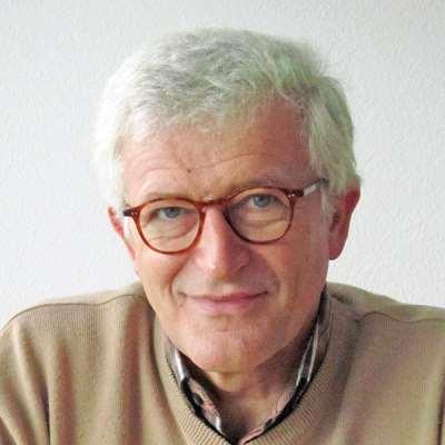 Schieder, Rolf