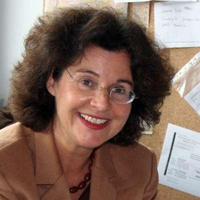 Pemsel-Maier, Sabine