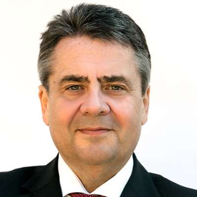 Gabriel, Sigmar