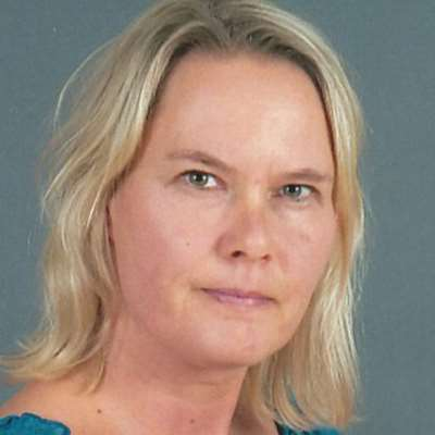 Ahrens, Sonja