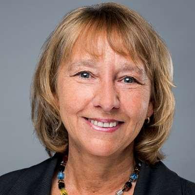 Viernickel, Susanne