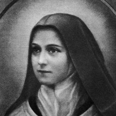 Lisieux, Therese von