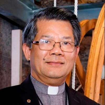 Long Van Nguyen, Vincent