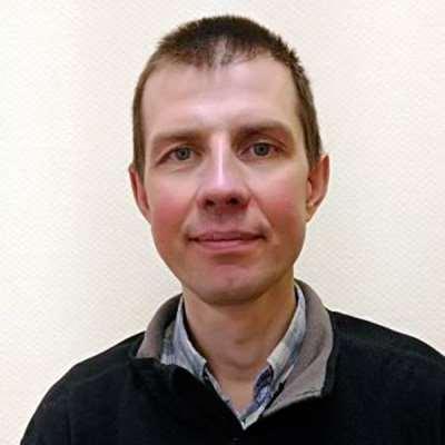 Pachkov, Vladimir