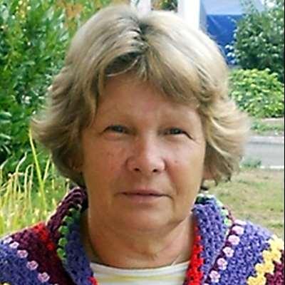 Fink-Klein, Waltraud