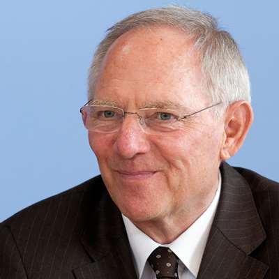 Schäuble, Wolfgang